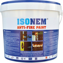 Anti-fire paint
